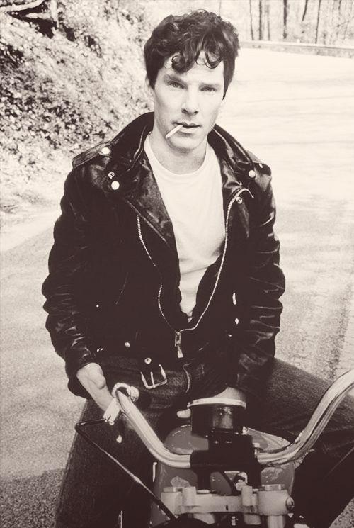 Happy Birthday, Benedict Cumber - veronicamarie | ello