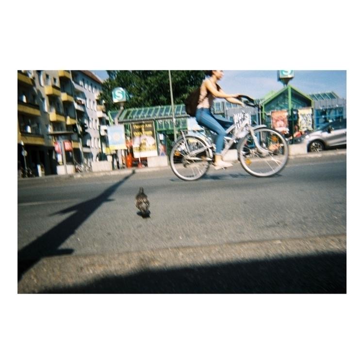 Donde esta la revolutión - analogohotography - stefano_bianco | ello