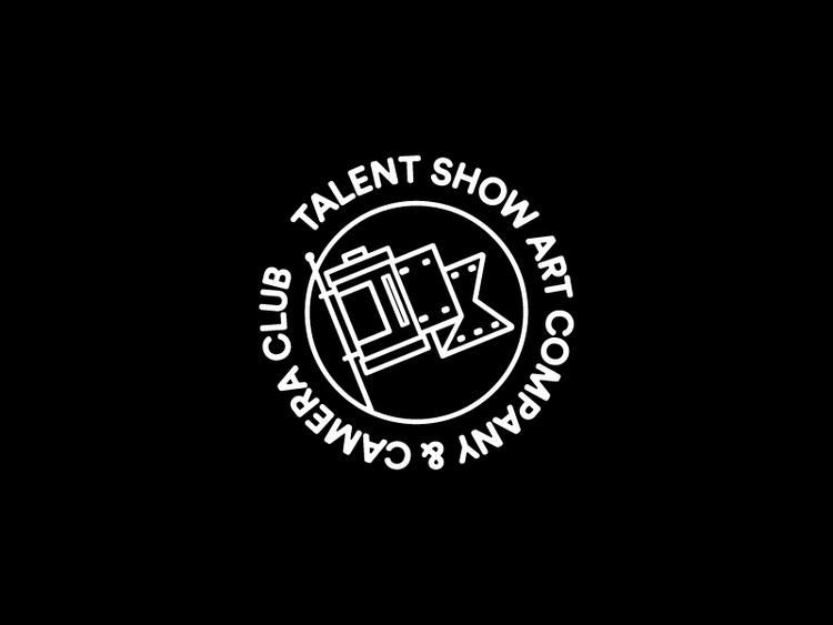 graphicdesign, logo, logodesign - talentshow | ello