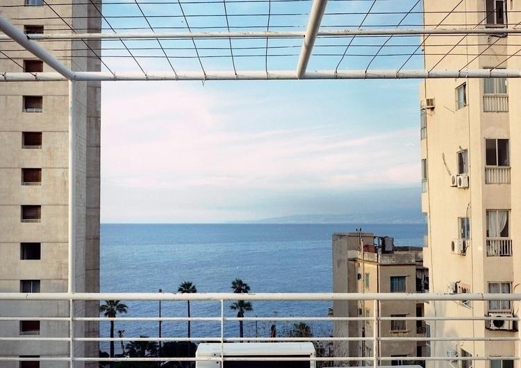 Missing view. Beirut Analog pho - julienbonnin | ello