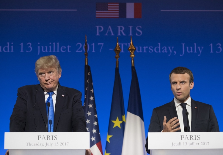 Trump great dealmaker, deal-bre - dave63 | ello