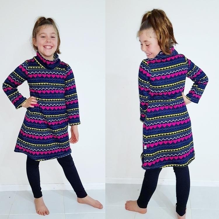 big girl modeling winter basics - loulala_boutique | ello