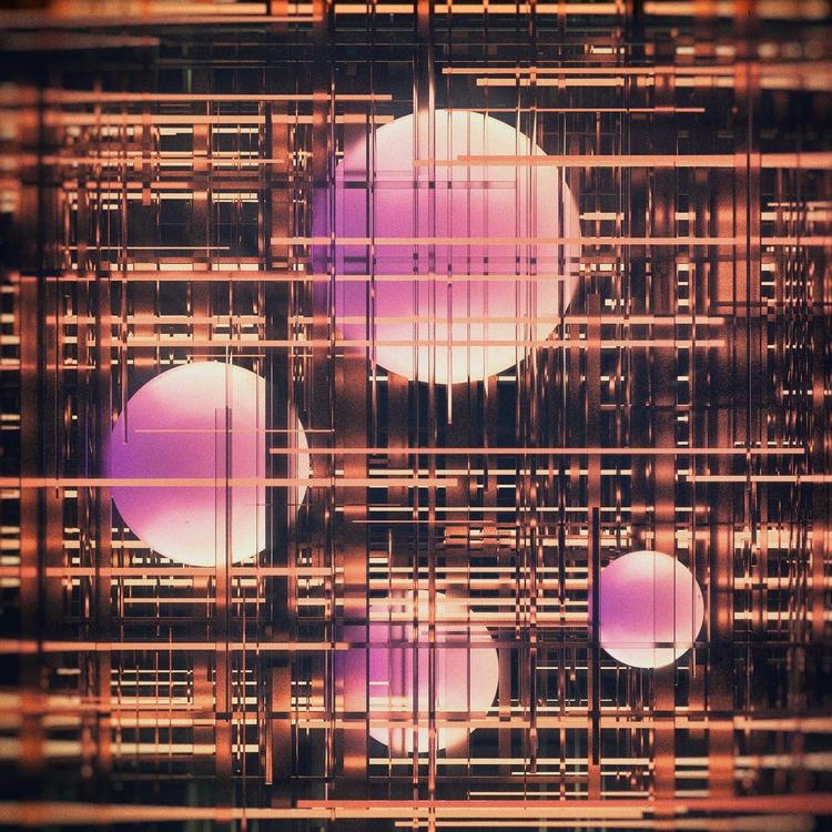 c4d, photoshop, 3D, render, 3Drender - juhernandez | ello