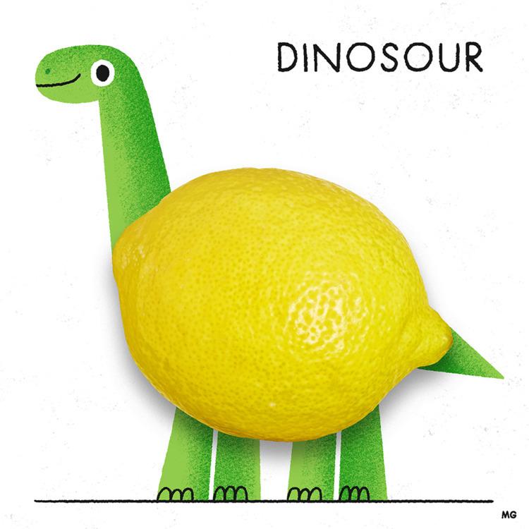 Breaking News! Dinosaurs extint - maurogatti | ello