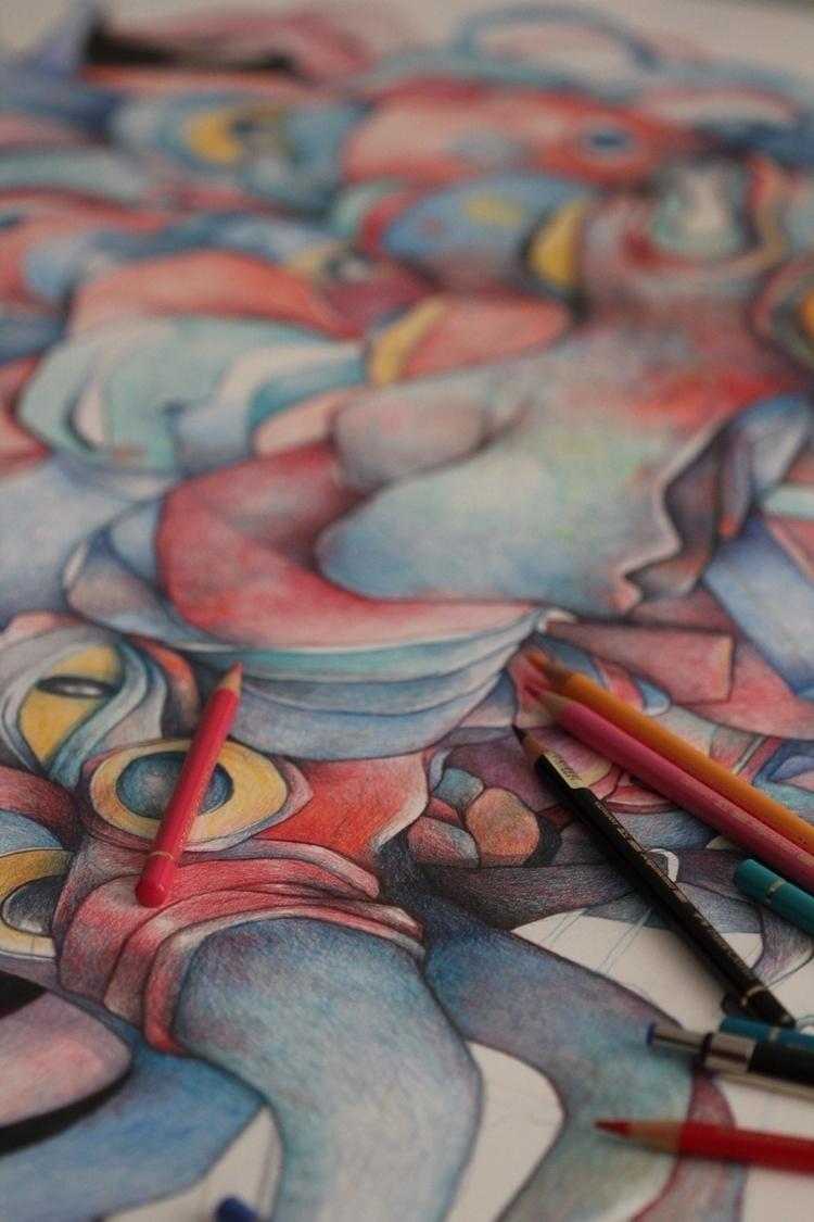 Color - ollorens | ello