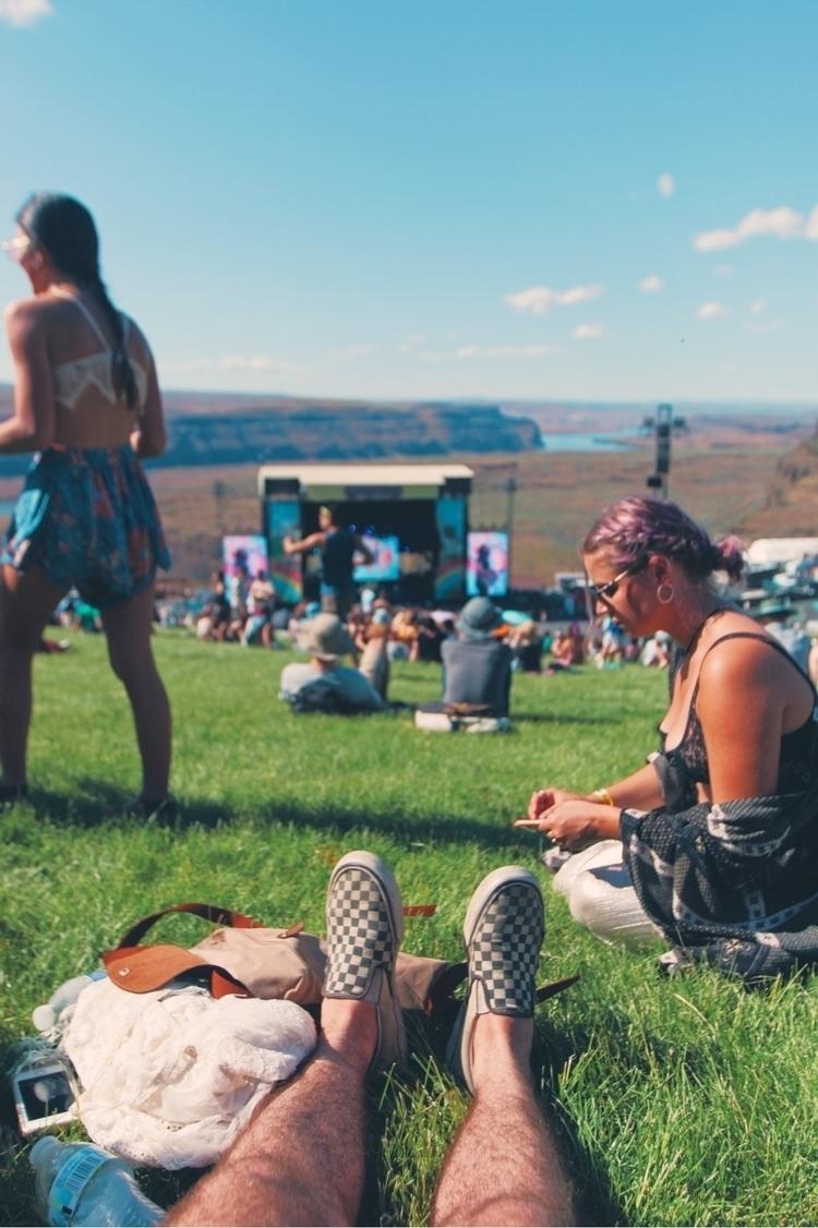 break | Sasquatch Music Festiva - minnley | ello