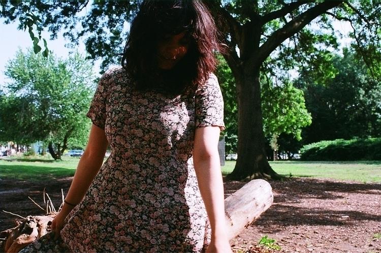 35mm, filmphotography, nyc, fashion - alxisp | ello