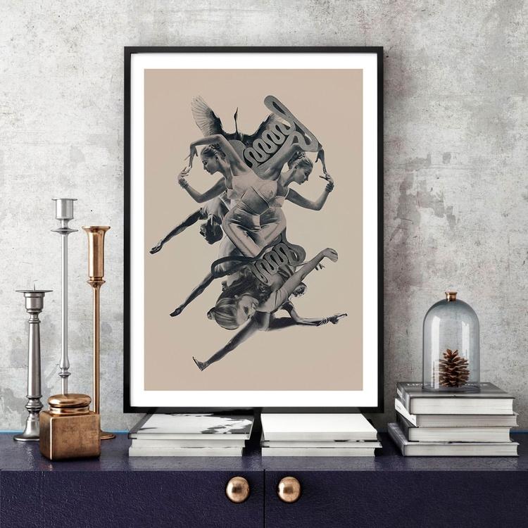 30 limited edition giclee print - joecastro | ello
