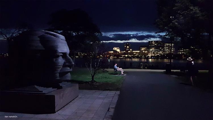 Charles river esplanade, Boston - ello4 | ello