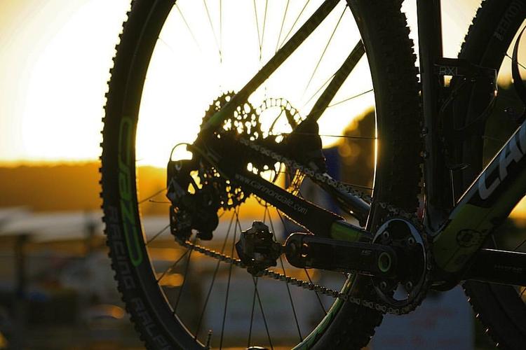 love bike. Shot Francesco Macca - probike   ello