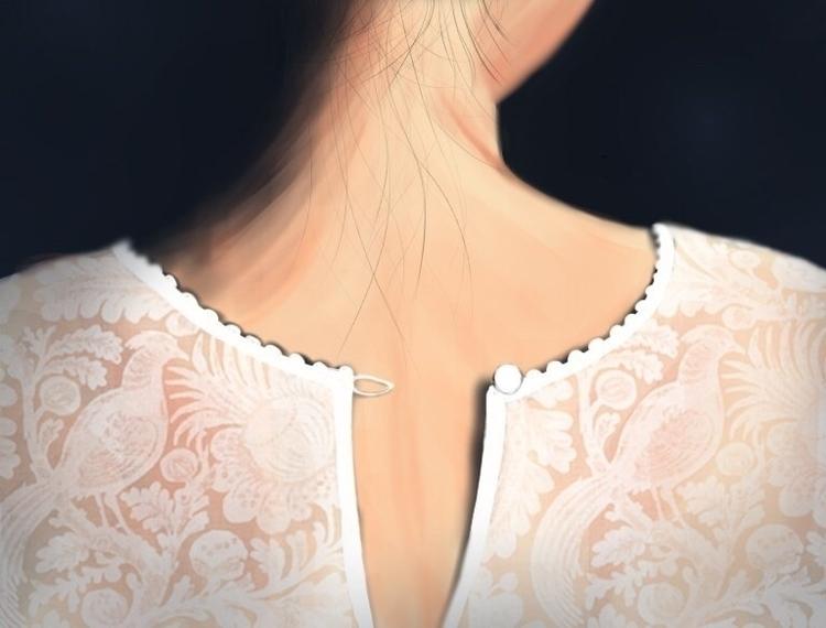 real post Ello drawing - art, illustration - tonyzebastian | ello