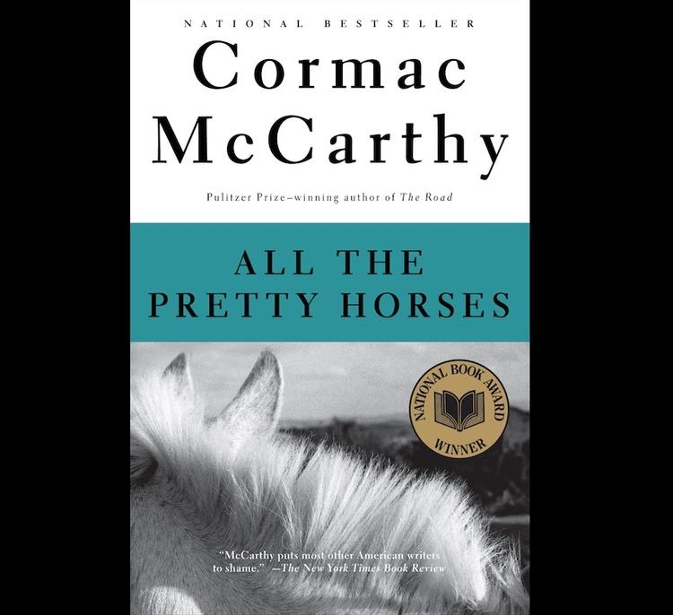 Pretty Horses 1st book Border T - matteristbooks | ello