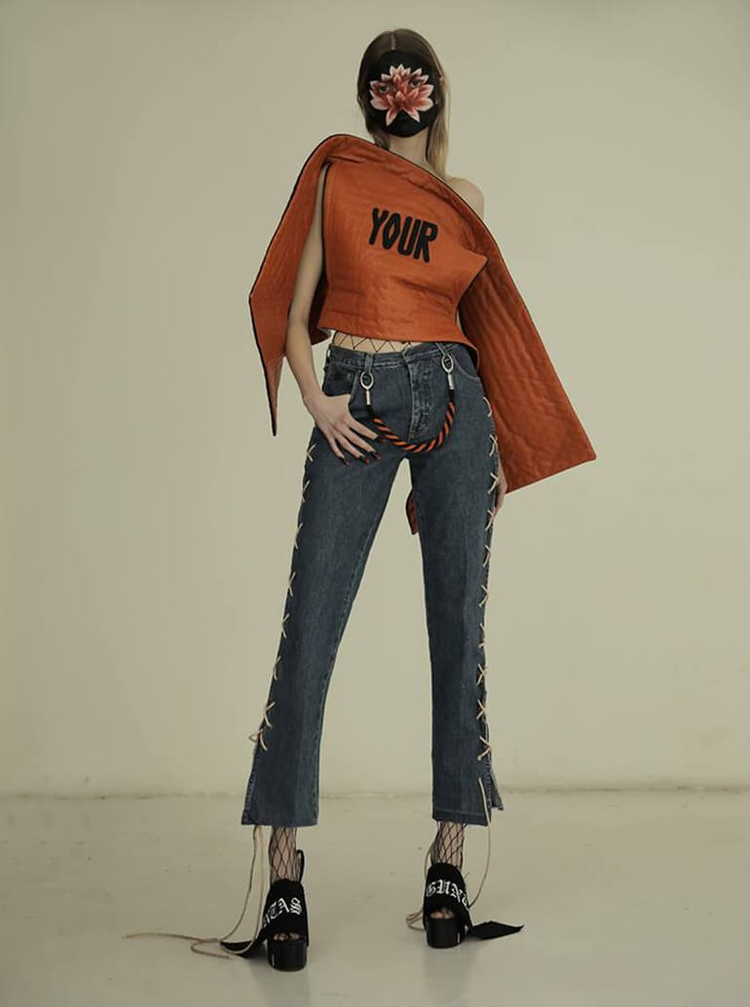 GUNTAS Unisex Fashion Artistic  - thecoolhour | ello