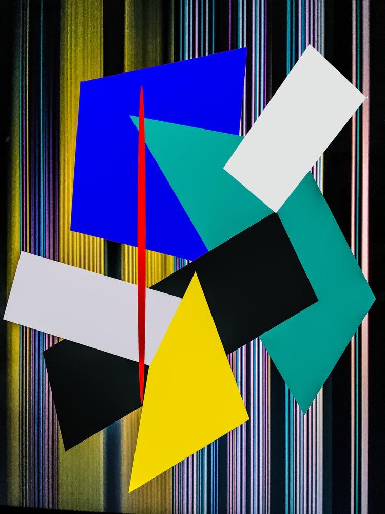 Waves Code / Roland Bastien not - rbastien | ello