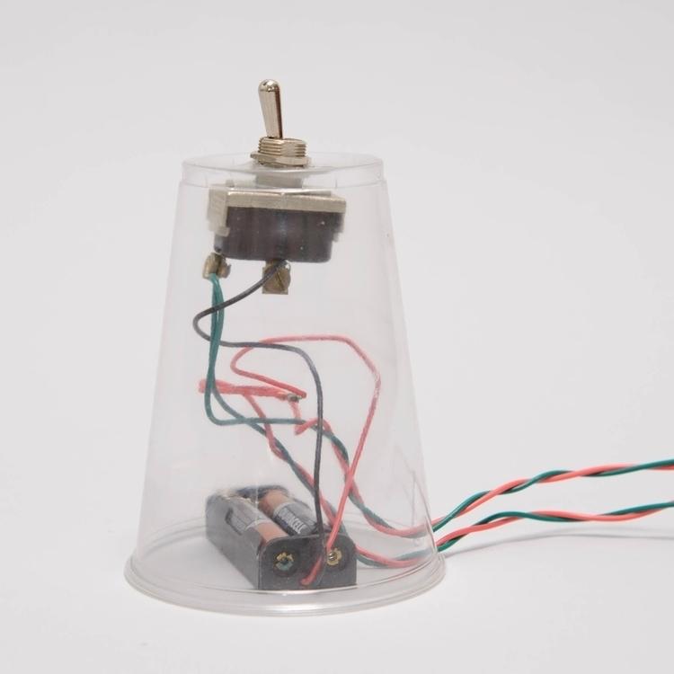 robot, kineticsculpture, product - abellenz | ello