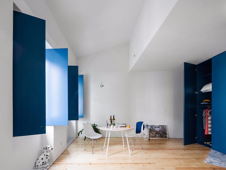 House Faria Guimarães Fala Atel - dailydesigner   ello