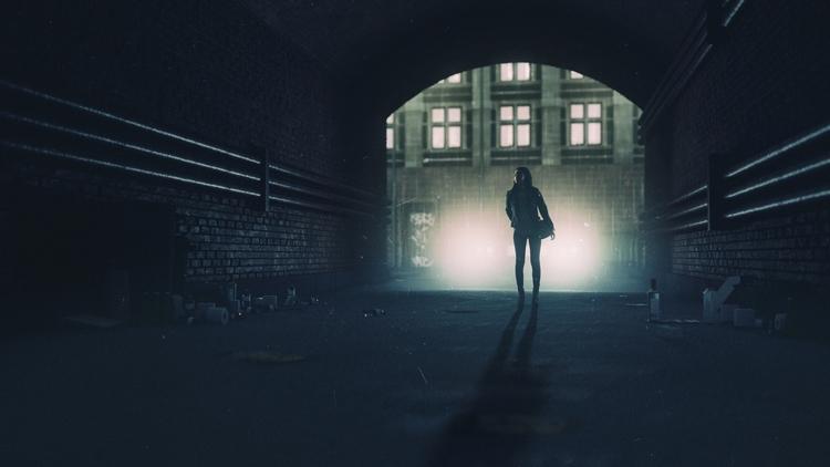 Tunnel - dzajko | ello