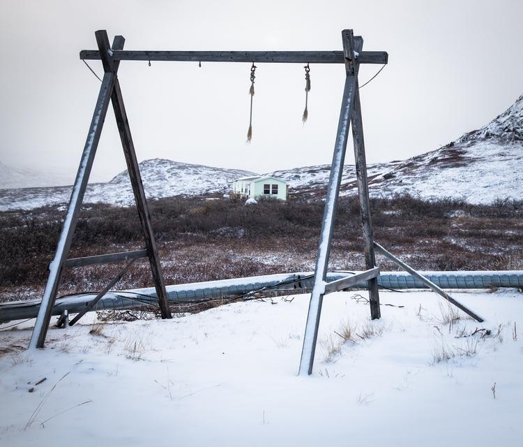 Kangerlussuaq, Greenland, Octob - carolinegreg | ello
