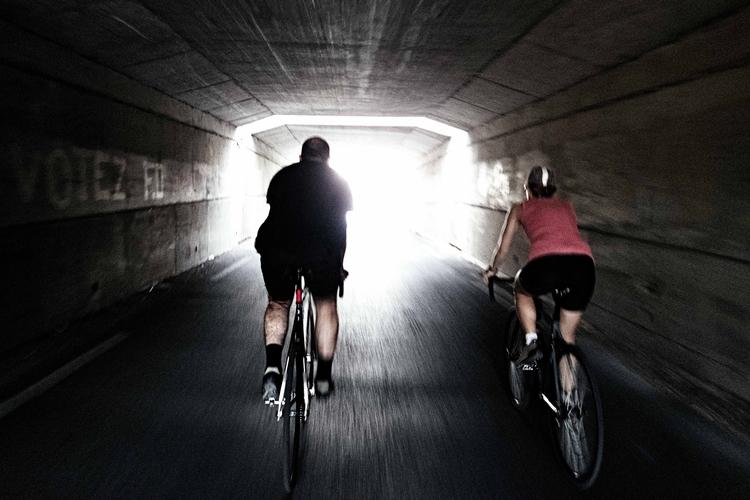 weekend - Cycling, FixedGear - gekopaca   ello