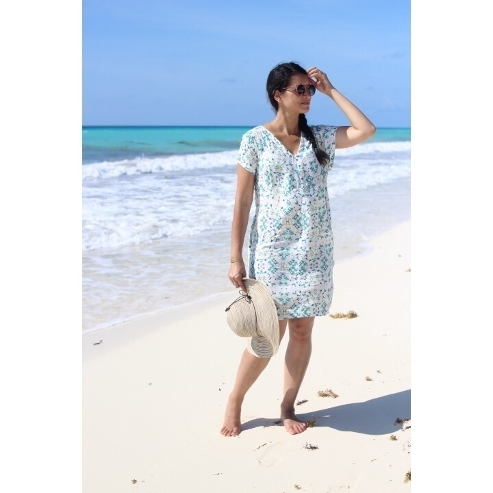 Love sight. Rayon Challis beach - astrangerview | ello