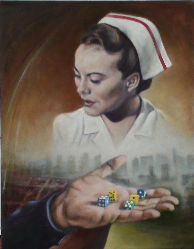 Sue Barton, City Nurse, 2017, 3 - bartthrall | ello