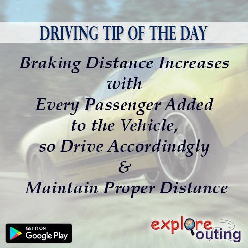 Braking Distance Increases Pass - smsr0100451 | ello