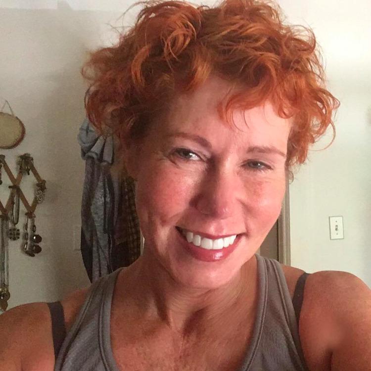 fiery redhead slightly nuts gre - largep   ello