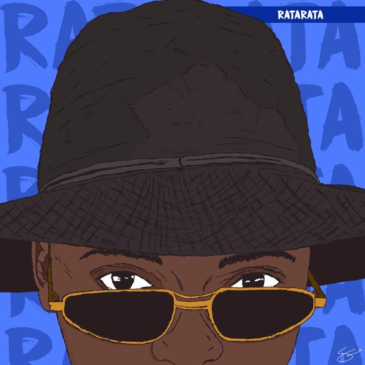 (Founder RATARATA Store - Illustration - leratodavid   ello