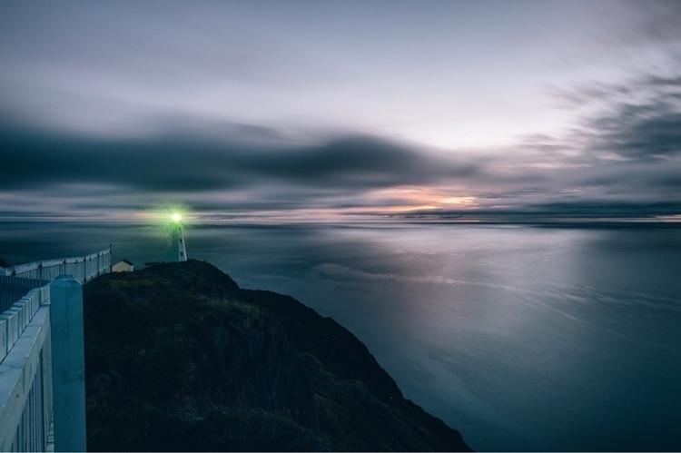 Cape Spear - Newfoundland, newfoundlandandlabrador - alexboone | ello