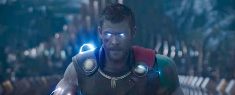 Thor: Ragnarok trailer breakdow - bonniegrrl | ello