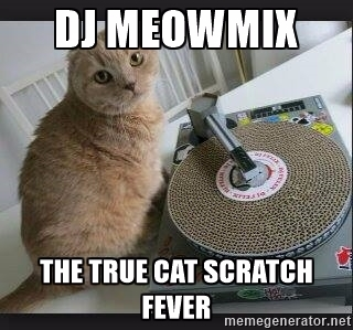 FDGN Presents: DJ Minx Kittyn T - siann | ello