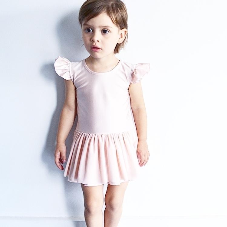 Gorgeous Chiara styled Blush Lu - littleheartsco | ello