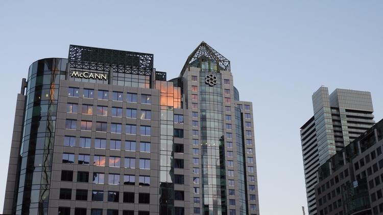 McCann Sunrise reflection 200 W - koutayba | ello