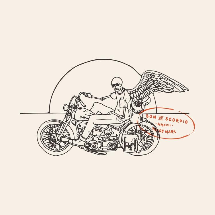 Roll - creativedirection, illustration - jeffwalters | ello