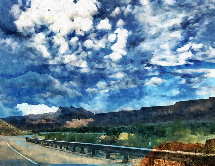Travels Southwest Utah National - jmbowers | ello