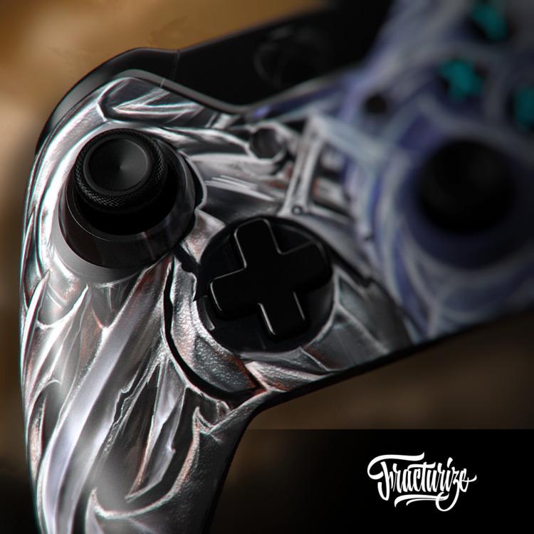 Custom Xbox controller work pro - fracturize | ello