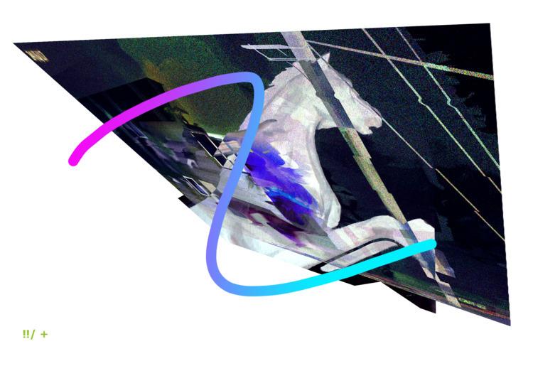 Orientation - art, contemporaryart - jlanthony   ello