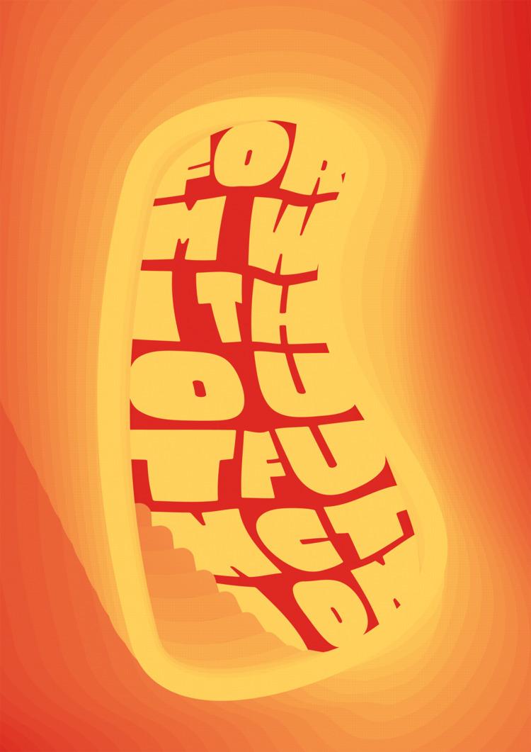 Form function. 36 - 365, design - theradya | ello