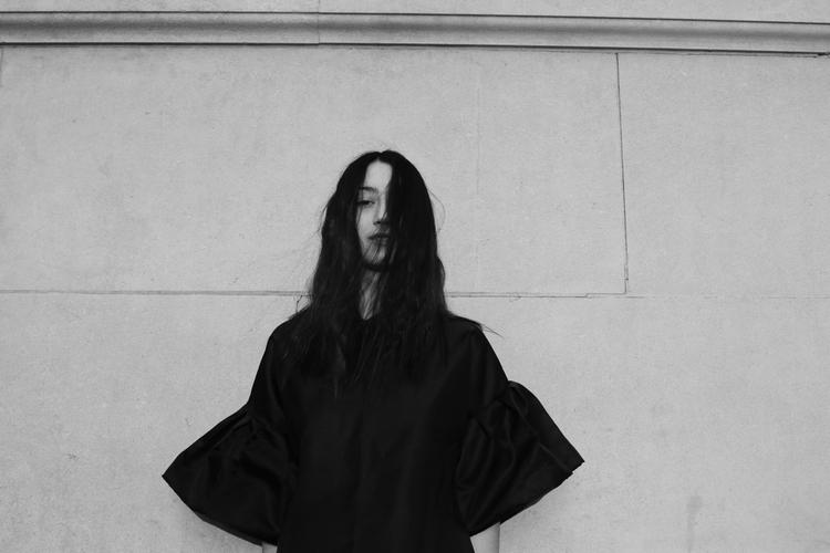 digital, fashionphotography, blackandwhite - nightwitch | ello