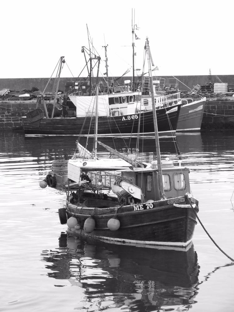 Gourdon, Scotland Odyssey Fly - finncargill | ello