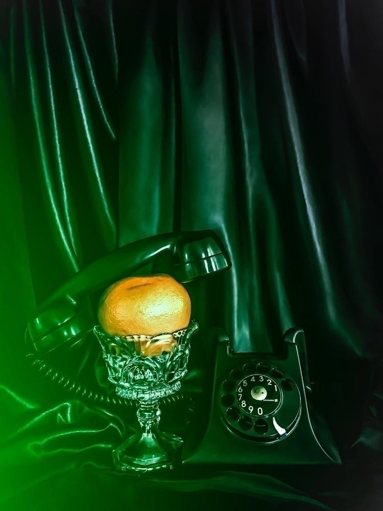 Sneak peek fine art life series - charlenebagcal | ello