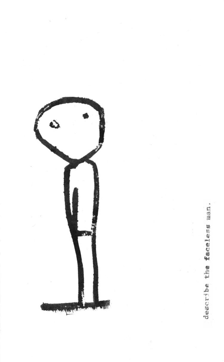 ART DAY NUMBER 109 /INK PRINT  - picoo | ello