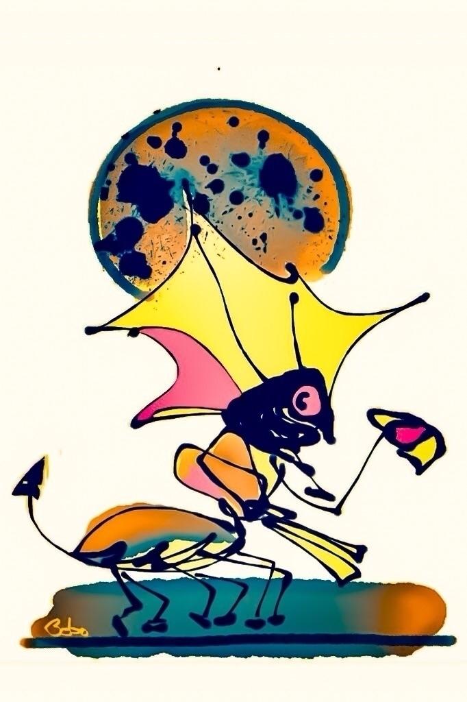 colorfulunacy,, colorful,, lunacy, - bobogolem_soylent-greenberg | ello