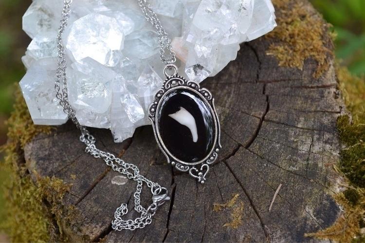 amazing custom pendant clients  - lunafloradesigns | ello