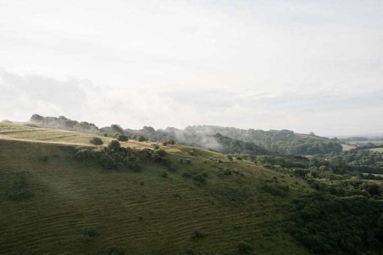 Mist rising Kneading Trough Sat - hannahjaneclements | ello