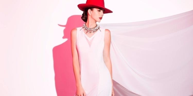 Fashion Editorial Work PH/Conce - lightmaniac | ello