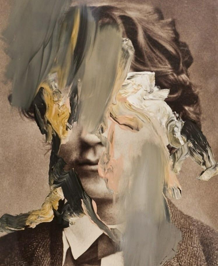 Christian Larsson - 'Untitled - swomagazine - angela_vardanian | ello