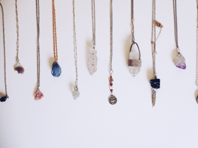 kind necklaces shop :heart_eyes - ndelswick | ello