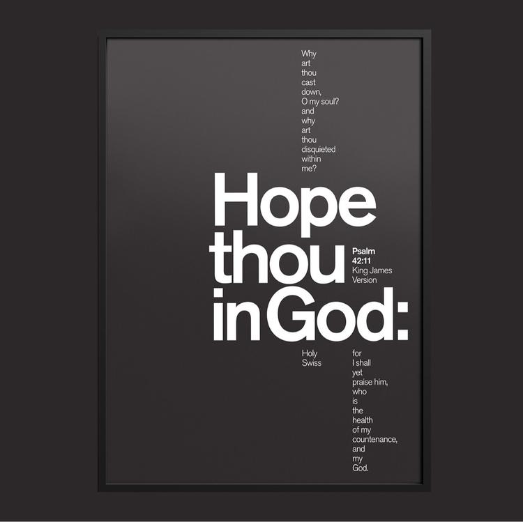 . follow - bible, bibleverse, Psalm42 - rmnds1 | ello