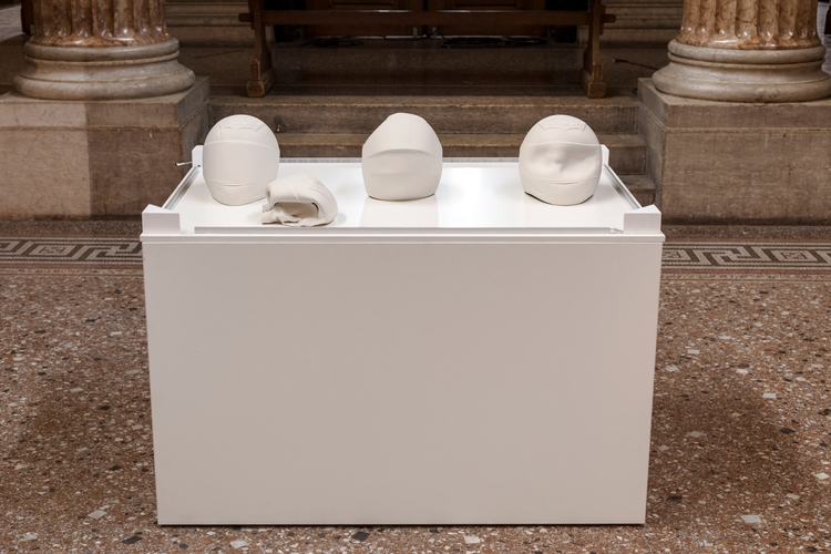 Exhibition Esther Vörösmarty Ac - estherirena | ello